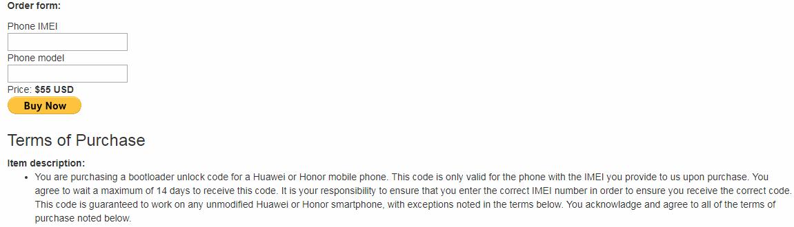Kako otključati i iskorijeniti Honor 8x