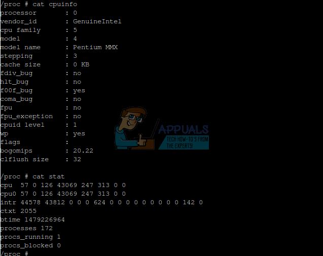 So erfahren Sie mehr über den Linux-Kernel von Ihrem eigenen Computer aus